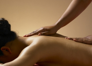 Massage indien paris