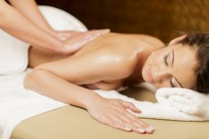 Massage pas cher